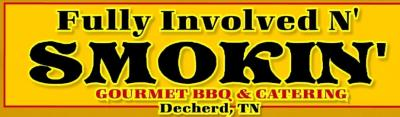 Fully Involved N' Smokin' BBQ & Catering